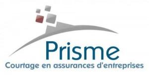 Logo Prisme Assurance