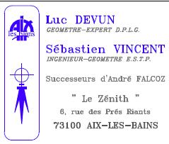 Logo Vincent-Devun