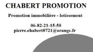 chabert promotion