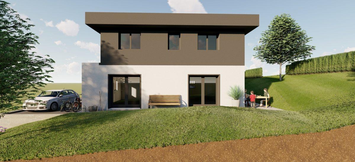 Maison Grésy-Sur-Aix3
