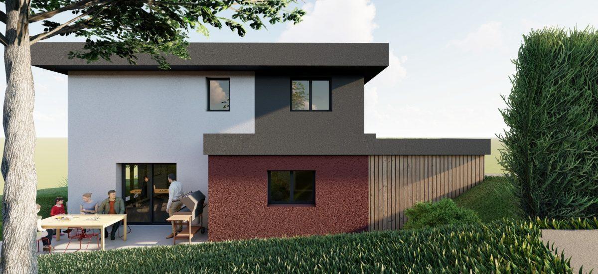 Maison Grésy-Sur-Aix2